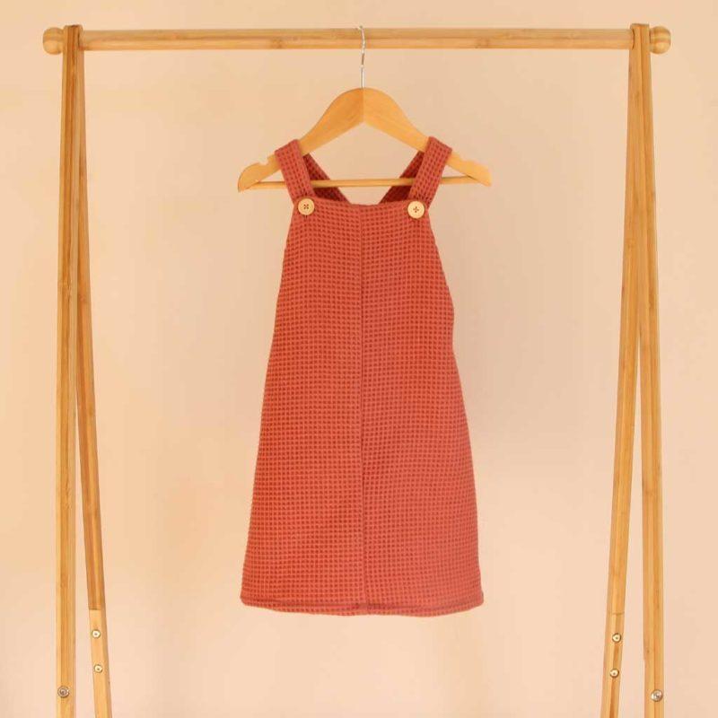 robe enfant rosewood