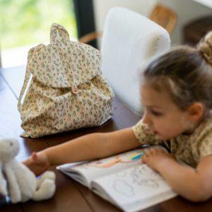 sac à dos enfant personnalisable